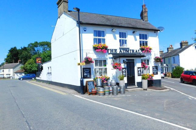 Local Pub of Rookery Walk, Clifton, Shefford SG17