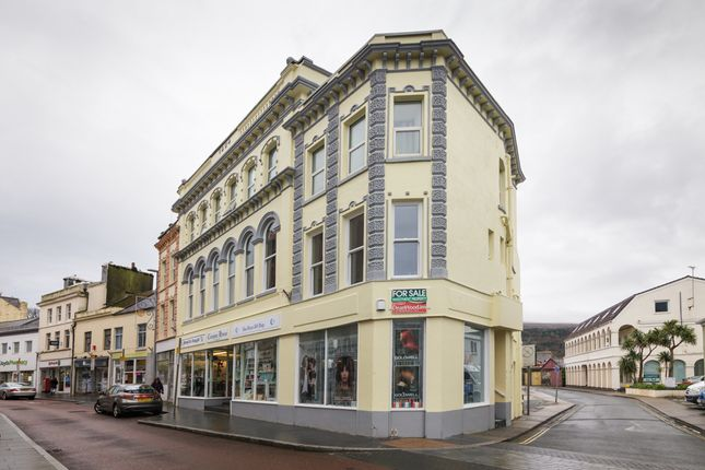 Thumbnail Flat for sale in Parliament Street, Ramsey, Isle Of Man