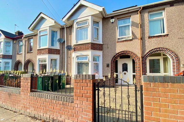 Siddeley Avenue, Stoke Green, Coventry CV3