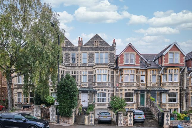 Thumbnail Terraced house for sale in Pembroke Road, Clifton, Bristol