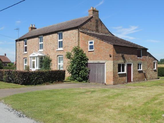 Thumbnail Detached house for sale in Wereham, King's Lynn, Norfolk