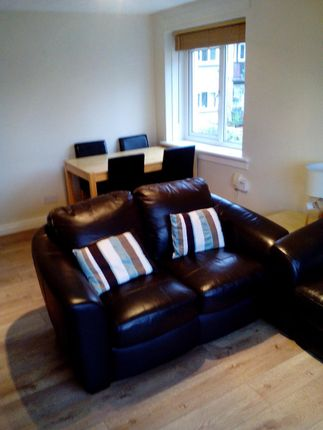 Thumbnail Flat to rent in Hoseseason Gardens, Clermiston, Edinburgh
