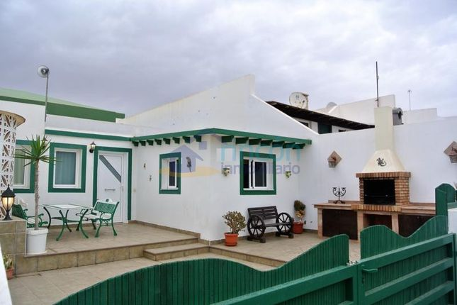 Thumbnail Bungalow for sale in Caleta De Fuste, Antigua, Fuerteventura, Canary Islands, Spain