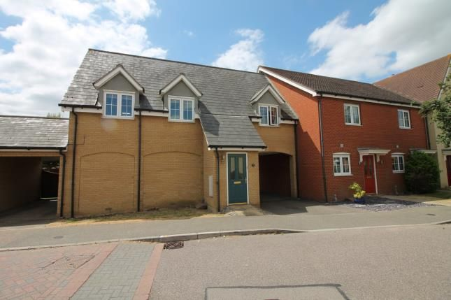 Thumbnail Flat for sale in Rayleigh, Essex, Uk