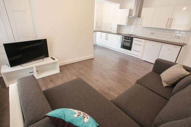 Thumbnail Terraced house to rent in Romer Road, Liverpool