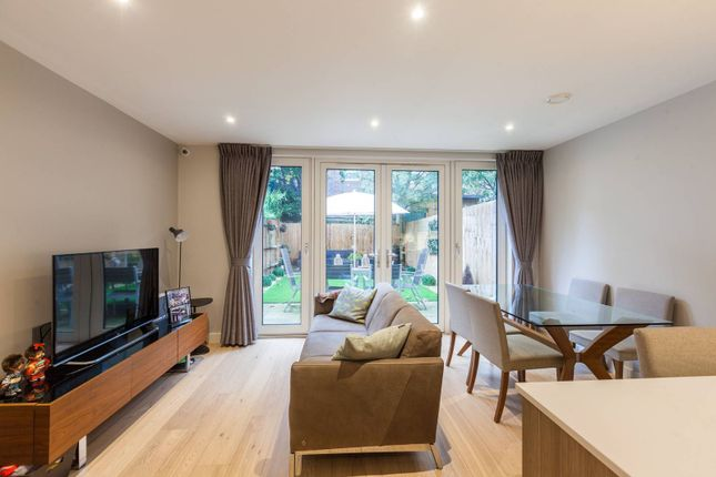 Thumbnail Property for sale in Mary Rose Square, Deptford, London