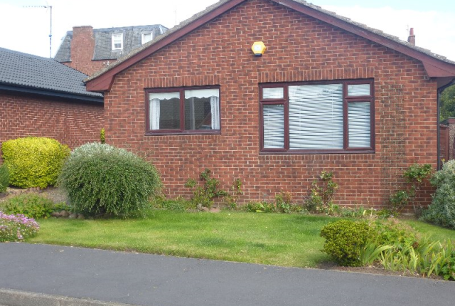 Thumbnail Bungalow to rent in Newhouse Avenue, Dunbar, East Lothian, 1Ne