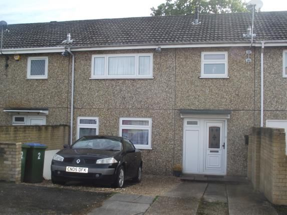 4 bed terraced house for sale in Deeping Close, Southampton