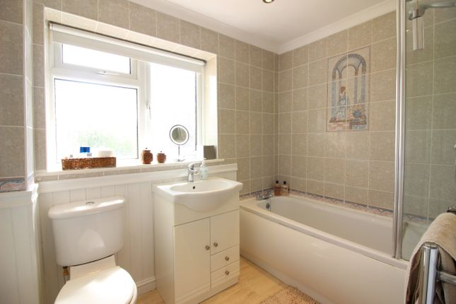 Family Bathroom of Harefield, Harlow CM20