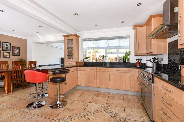 Kitchen of Bosman Drive, Windlesham GU20