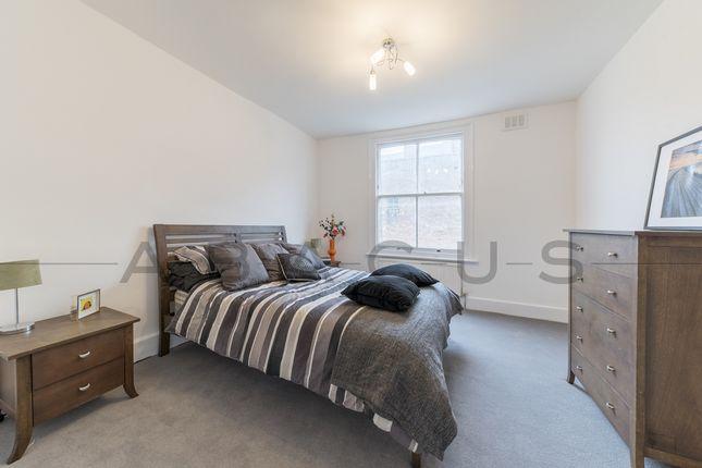 Thumbnail Flat for sale in St Julians Road, Kilburn