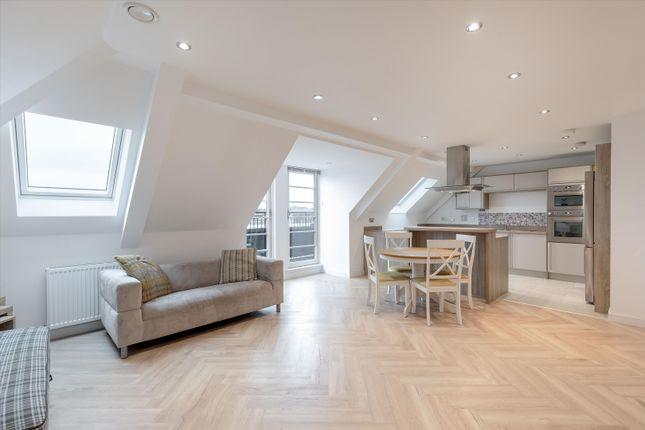 3 bed flat for sale in Hatters Lane, Edinburgh EH7