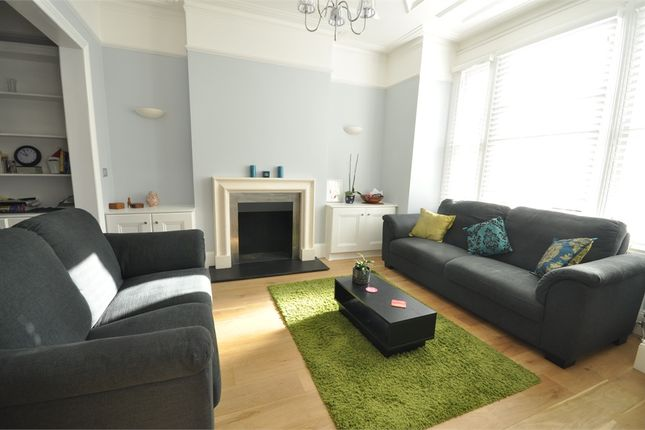 Thumbnail Terraced house to rent in Kingscourt Road, Streatham Hill, London