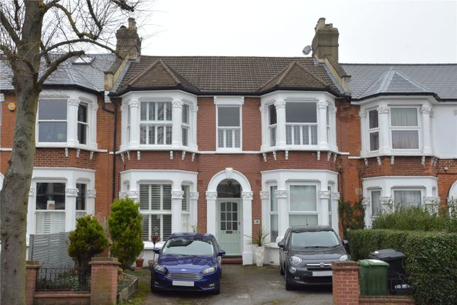 2 bed flat for sale in Broadfield Road, Catford, London SE6
