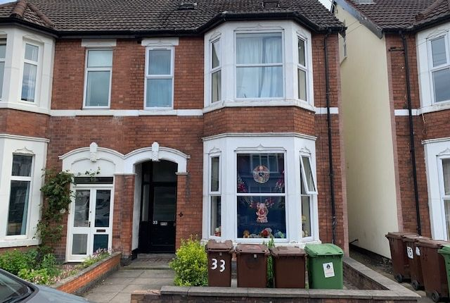 1 bed terraced house to rent in Paget Road, Wolverhampton WV6