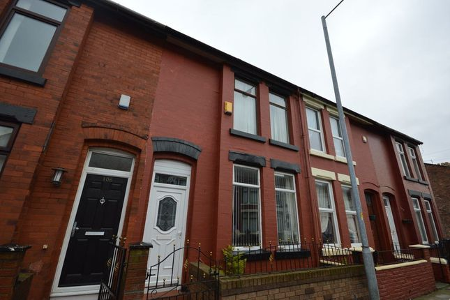 Thumbnail Terraced house for sale in Thornton Road, Bootle