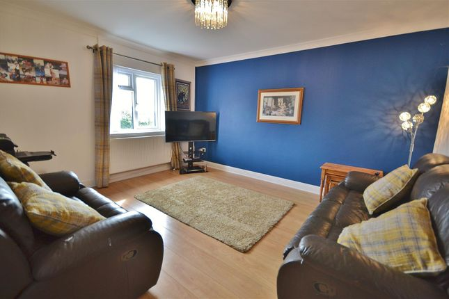 Living Room of Bastleford Road, Rosemarket, Milford Haven SA73