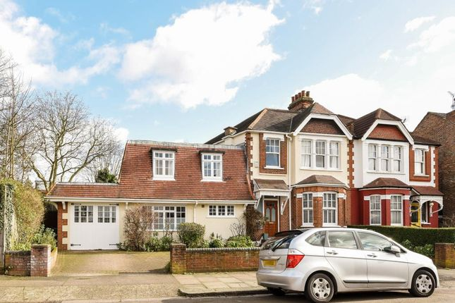 Photo of Stanhope Avenue, Finchley N3,