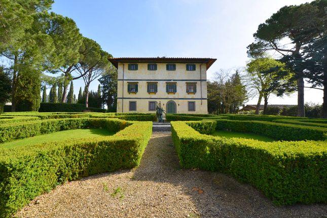 Thumbnail Farmhouse for sale in Fattoria La Corte, San Casciano In Val di Pesa Calcinaia, Italy
