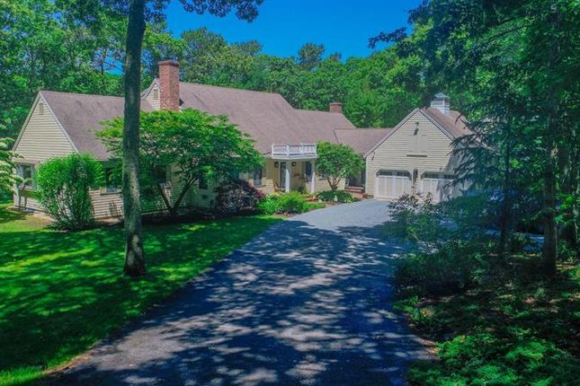 Thumbnail Property for sale in Orleans, Massachusetts, 02653, United States Of America