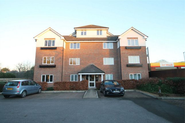 1 bed flat for sale in Lincoln Court, Denham, Uxbridge