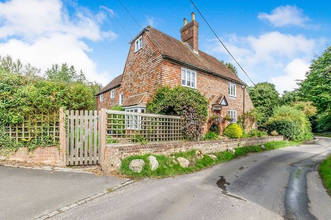 Thumbnail Detached house to rent in Mill House Fairbourne Lane, Fairbourne, Maidstone
