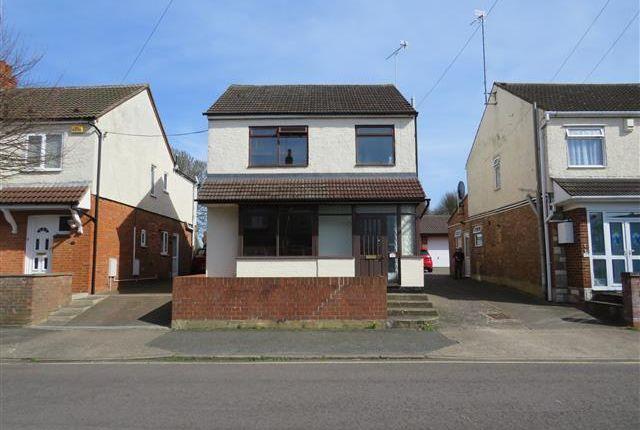 Thumbnail Property to rent in Leon Avenue, Bletchley, Milton Keynes