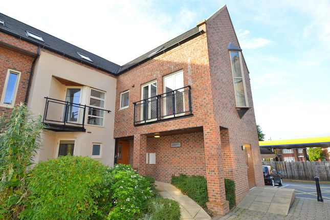 Thumbnail Property to rent in Skipton House, Lawrence Street, York