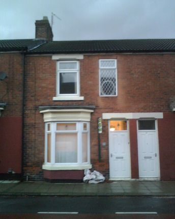 Thumbnail Terraced house for sale in 22 Scott Street, Shildon, Co Durham,