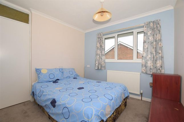 Bedroom 2 of Viburnum Close, Ashford, Kent TN23