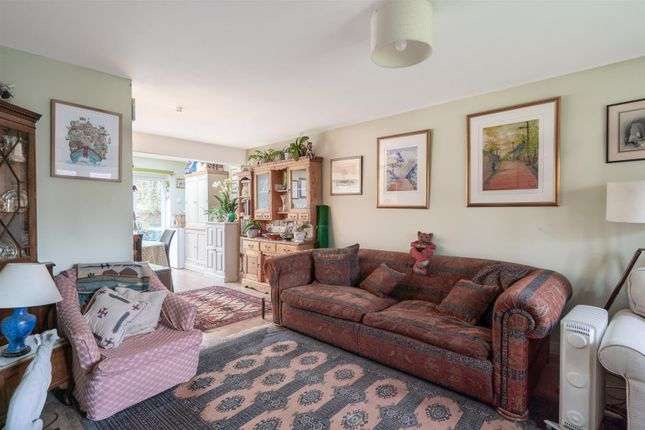Sitting Room of Church View, Aston Magna, Gloucestershire GL56
