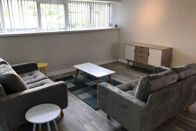 Thumbnail Flat to rent in Market Square, Woodhouse, Sheffield