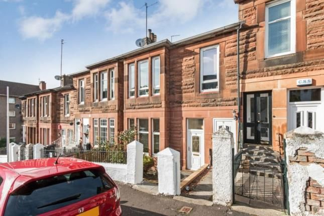 Thumbnail Flat for sale in Vermont Avenue, Rutherglen, Glasgow, South Lanarkshire
