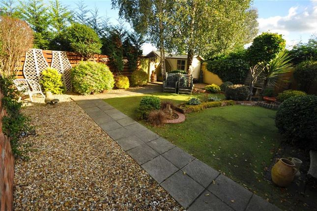 The brackens buckley ch7 4 bedroom detached house for for The buckley house