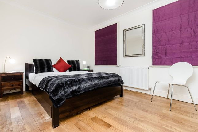 Thumbnail Terraced house to rent in Balfe Street, London