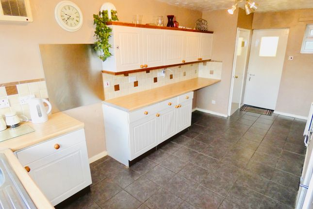 Thumbnail Terraced house for sale in Whitmore Road, Fallowfield, Manchester