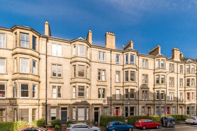 Thumbnail Flat for sale in 23 (2F2) Polwarth Gardens, Edinburgh