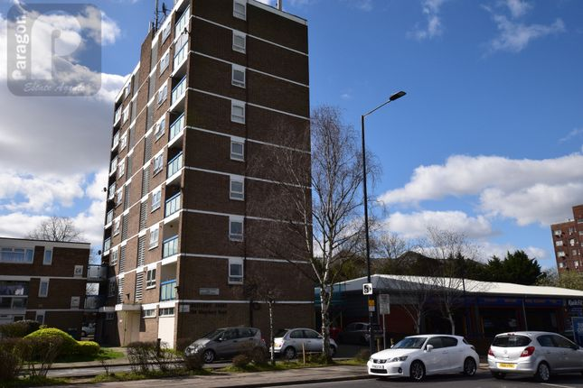 2 bed flat for sale in Westcroft Court, 369 Kingsbury Road, London NW9