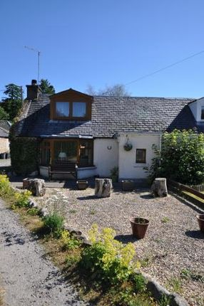 Thumbnail Semi-detached house for sale in 1 Mill Cottage, Brodie, Forres