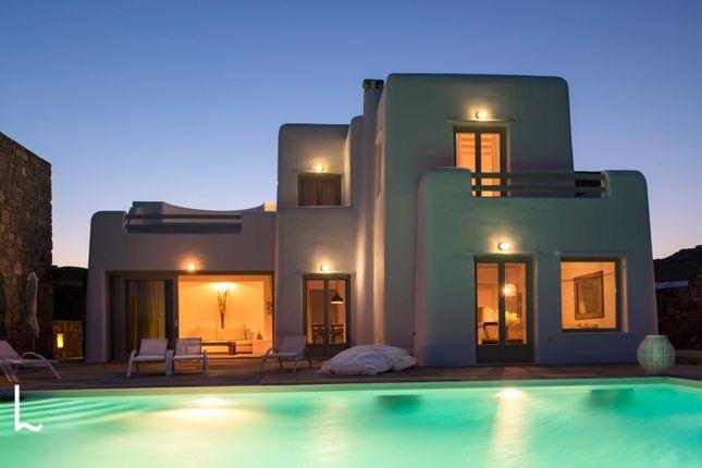 7 bed villa for sale in Kalafatis, Mykonos, Cyclade Islands, South Aegean, Greece