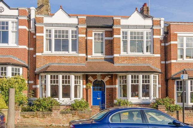Thumbnail Terraced house for sale in Bedford Road, London