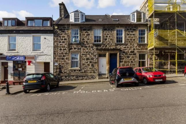 Thumbnail Maisonette for sale in Queen Street, Stirling, Stirlingshire