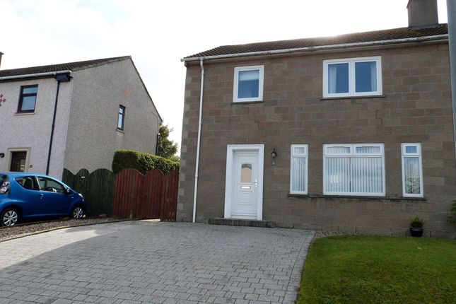 3 bed semi-detached house for sale in Sheil Avenue, East Mains, East Kilbride