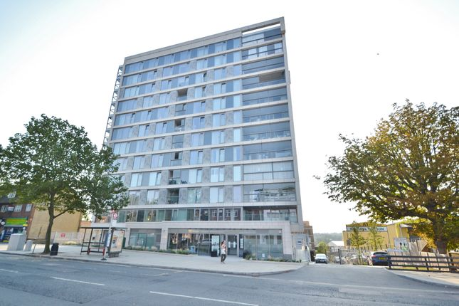 Thumbnail Flat to rent in Northway House, Acton Walk, Whestone