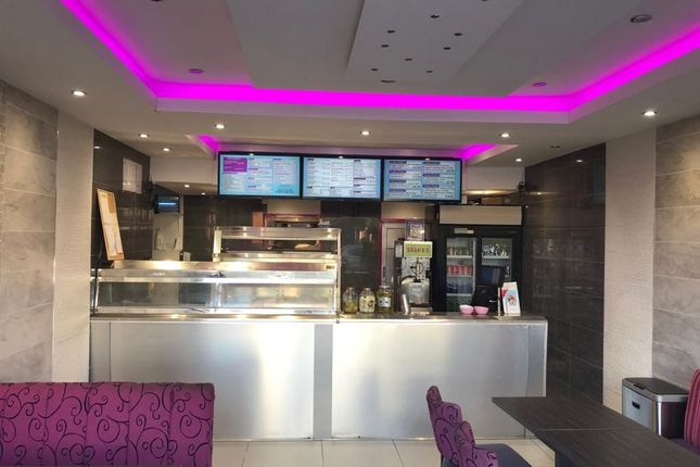 Thumbnail Restaurant/cafe to let in Rectory Road, Worthing