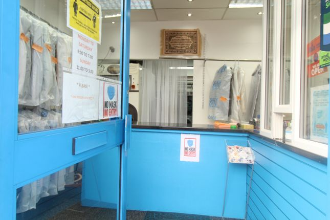 Thumbnail Retail premises for sale in Kenton Park Parade, Kenton Road, Queensbury, Harrow