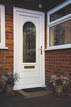 Entrance of Charles Close, Acle NR13