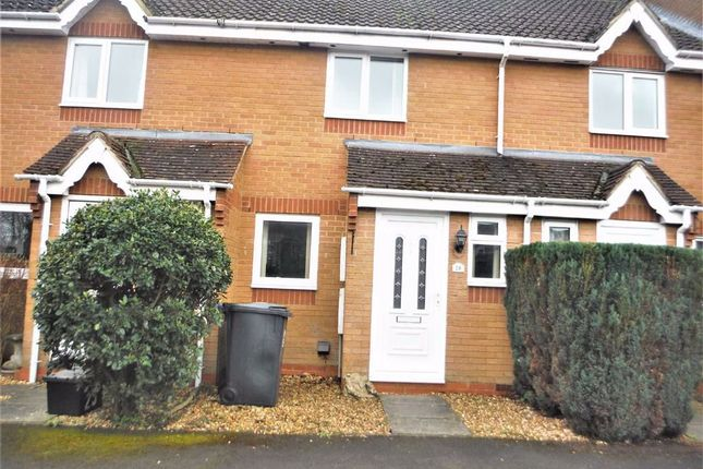 Thumbnail Property to rent in Cranesbill Road, Devizes, Wiltshire
