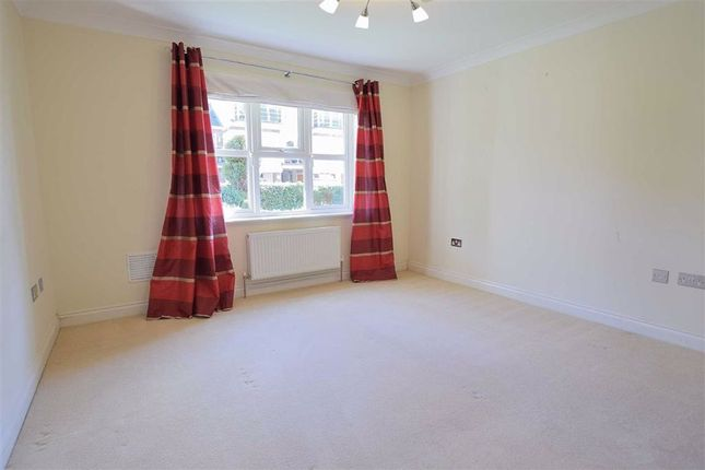 Bedroom One of Whitefield Road, New Milton BH25