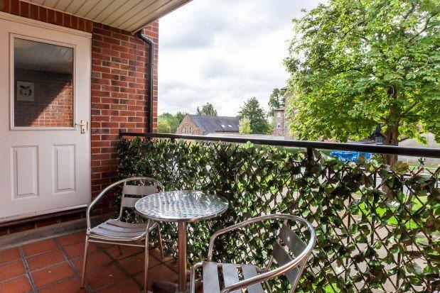 Thumbnail Flat to rent in Whitecross Gardens, York